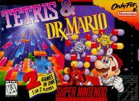 Tetris and Dr. Mario
