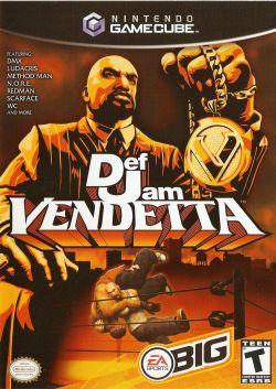 Def Jan Vendetta box art