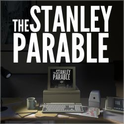 The Stanley Parable box art
