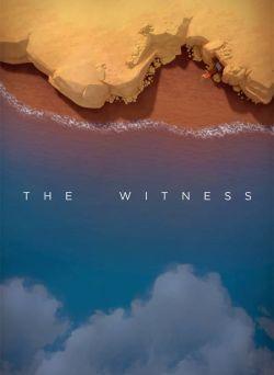 The Witness box art