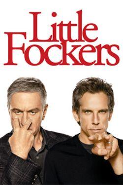 Little Fockers poster