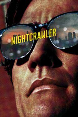 Nightcrawler poster