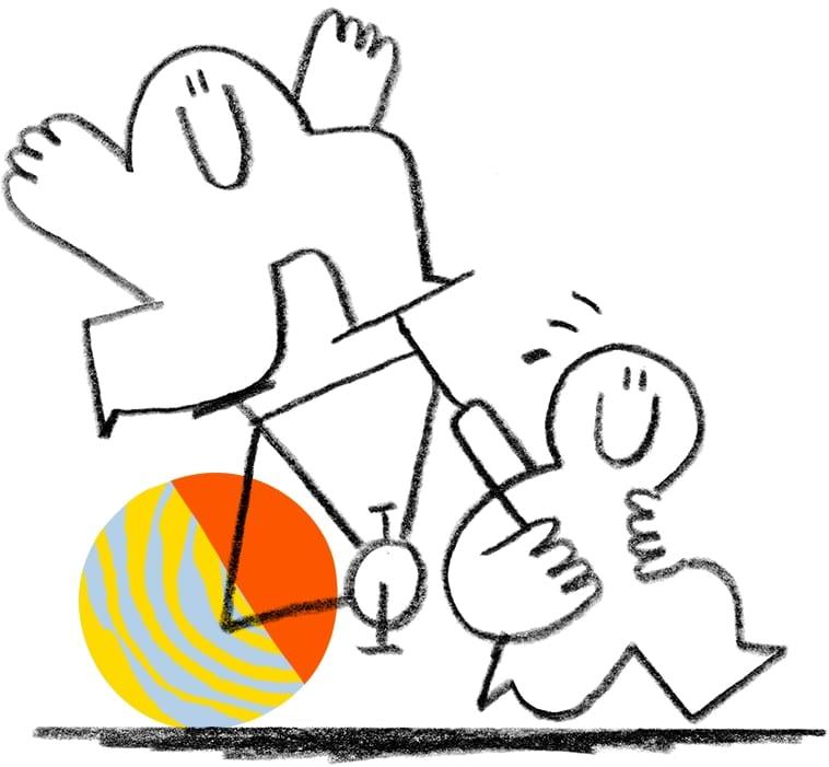 Dropbox Error Illustration