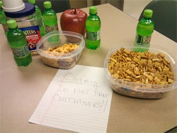 Break Room Diaries Blog Moves to Ghost CMS