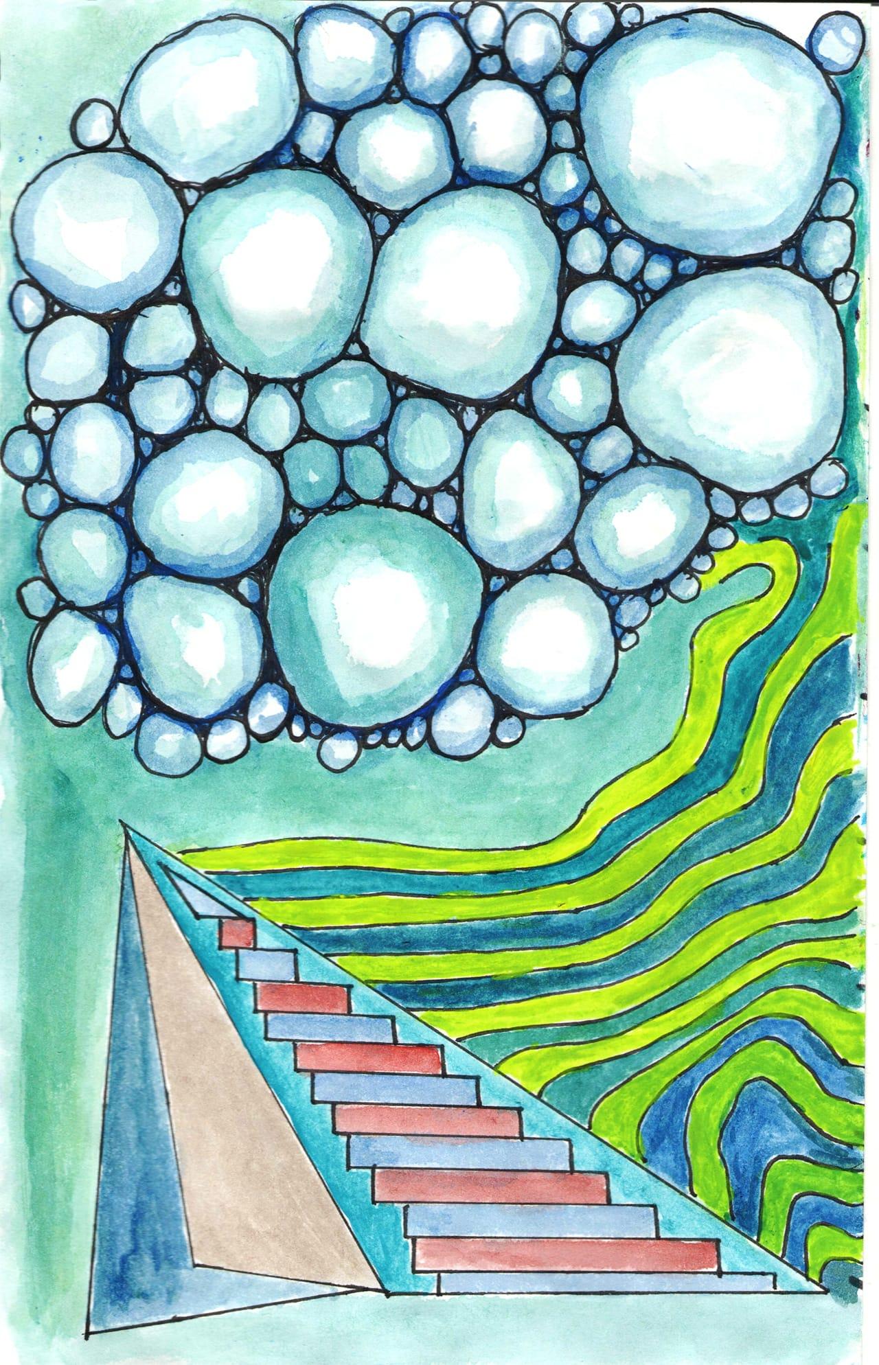 Dreams of Bubbles