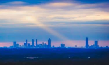 Skyline Spot