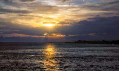 Perdido Sunrise