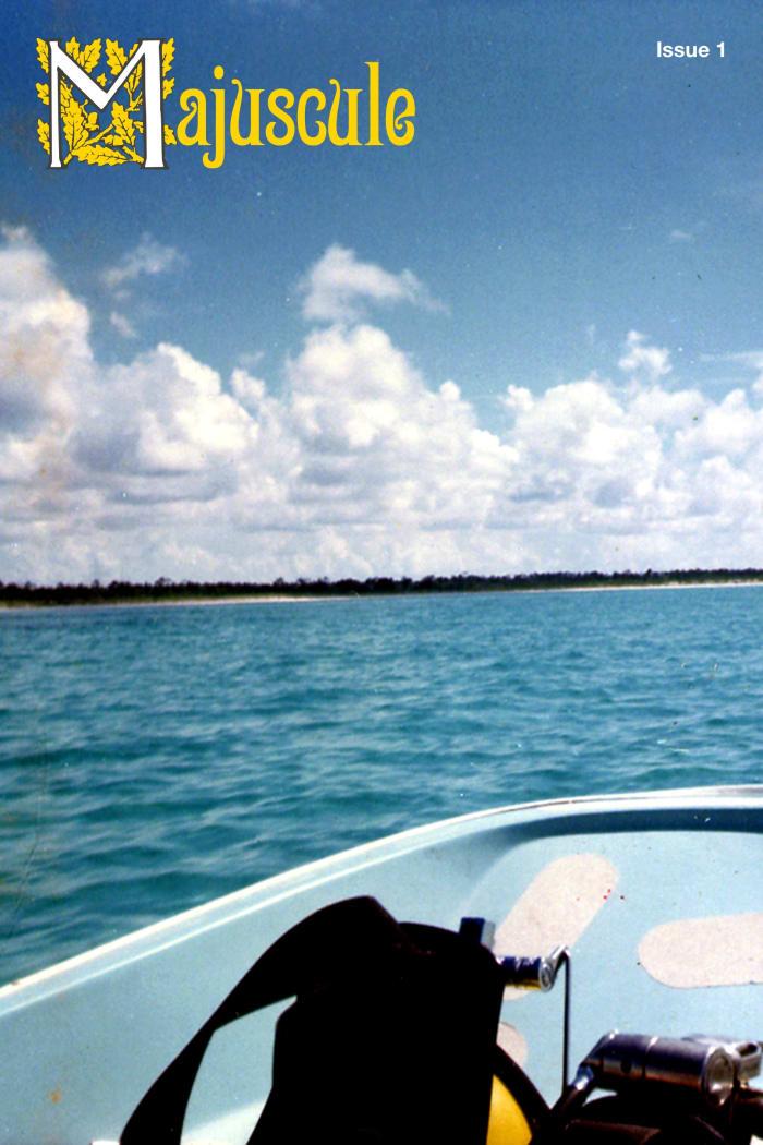 Bahamas Vacation, 1968