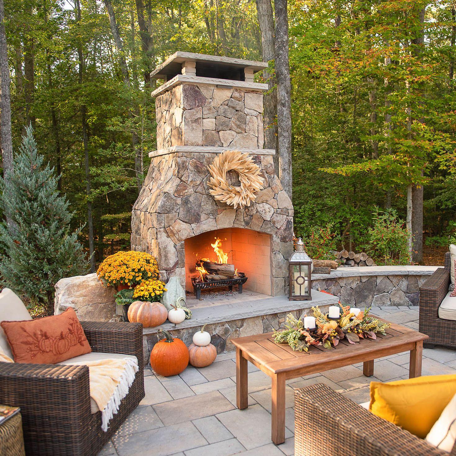 A Backyard for Every Season