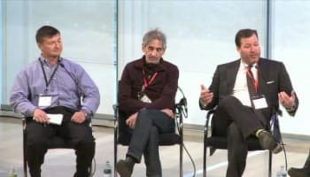 paidcontent2011-quality-panel-larry-dignan-lewis-dvorkin-chris-ahearn-o