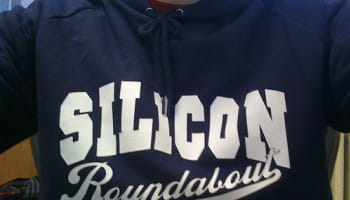 silicon-roundabout-hoodie-o