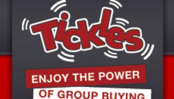 tickles-o