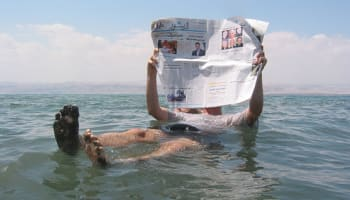 a-newspaper-in-the-dead-sea-o