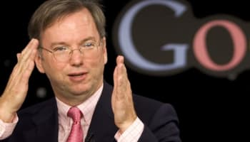 NASA  Lauuches Partnership with Google