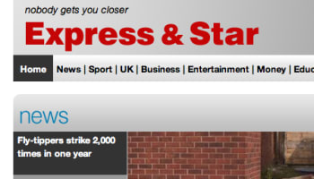 express-star-o