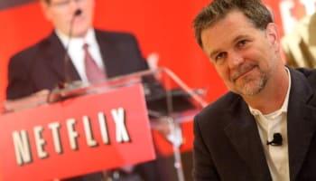 Netflix Awards $1 Million Netflix Prize & Announce 2nd $1 Million Challenge