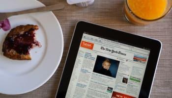 USA – Technology – iPad