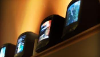 television-o