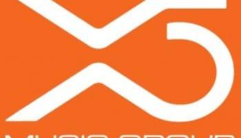 x5-music-group-o
