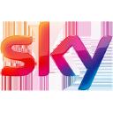 sky deutschland logo