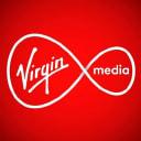 Virgin Media Television (Ireland) logo
