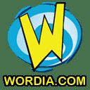 wordia logo