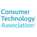 Consumer Technology Association logo
