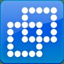 two way media logo