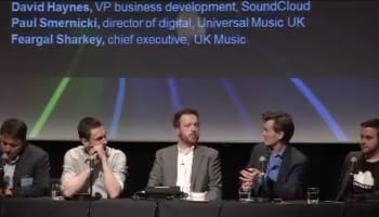 Changing Media Summit 2011 – Future Sound: Creative and commercial opportunities in the music and audio industries