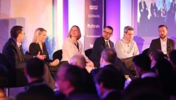 Guardian Changing Media Summit