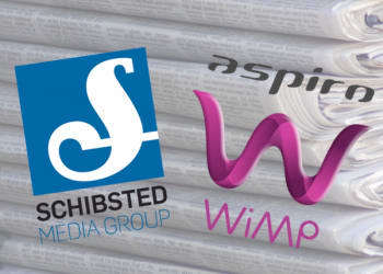 schibsted-and-aspiro-wimp-logos-o