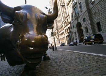 Wall Street's