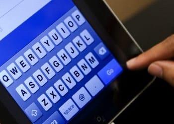 USA – Technology – Apple iPad Release