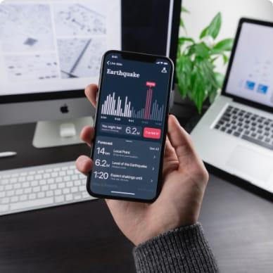 Aplicație SFA pentru Agenți de Vânzări