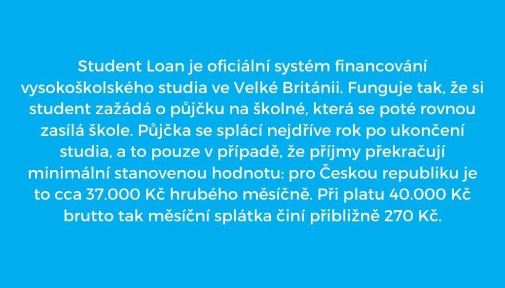 student loan_británie