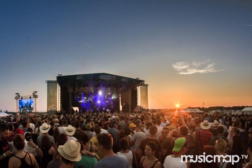 Festival Votvírák každoročně navštíví kolem osmdesáti tisíc lidí!