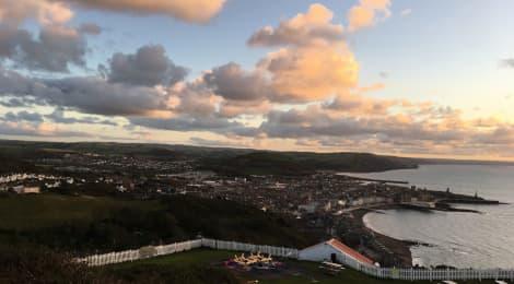 Proč by všechny Erasmy měly vést do Walesu