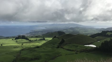 Azorské ostrovy: Pohádka uprostřed Atlantiku