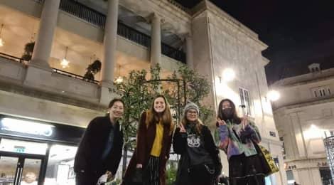 V zahraničí navzdory pandemii: Za vším vidím možnost se rozvíjet, říká studentka z Bathu
