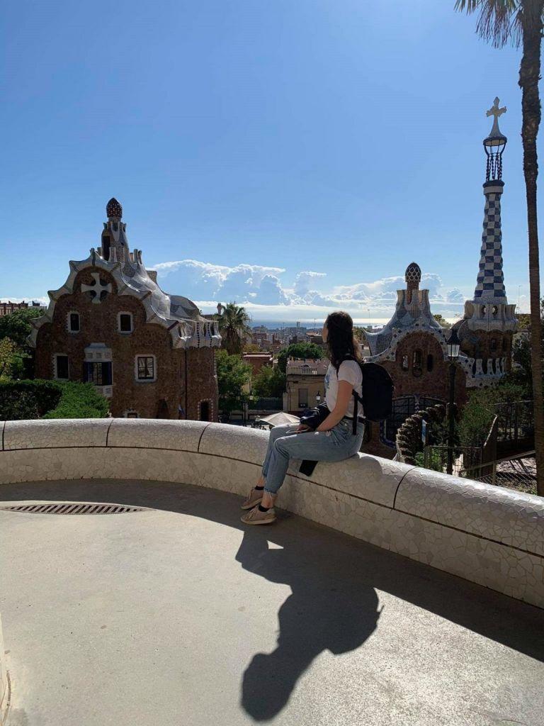 Cestování po Španělsku