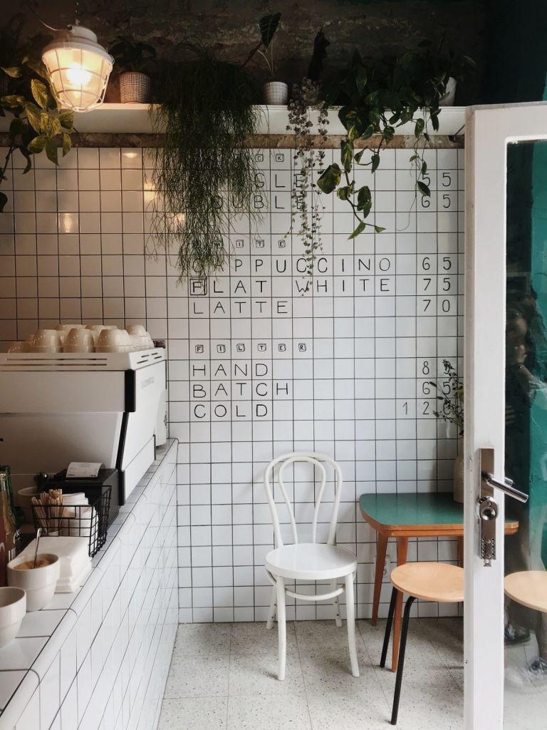 Kavárna Format