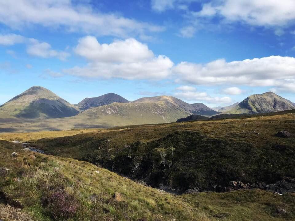 Skotsko_Isle of Skye