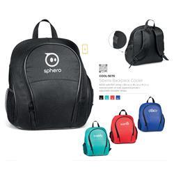 Siberia Backpack Cooler Bag