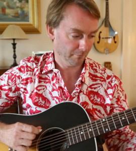 Hugh Turner, YouTube, Jazz Guitar Tuition