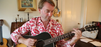 guitar tuition in reading or oxford