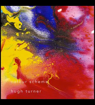 Hugh Turner, Jazz Album, Colour Scheme