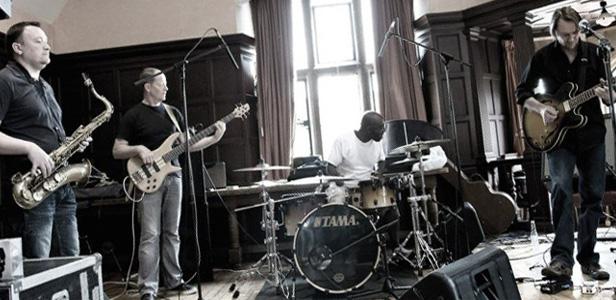About Hugh Turner Jazz Band