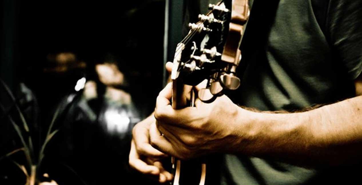 Hugh Turner, Jazz Guitar South East England