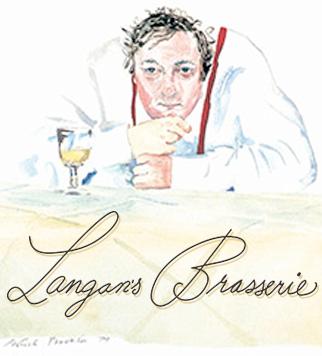 Hugh Turner, Langans Brasserie, London, Live Jazz