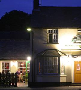 Hugh Turner - The Shepards Hut, Ewelme - Oxfordshire
